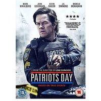 Patriots Day Dvd
