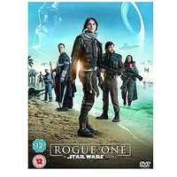 Rogue One - A Star Wars Story Dvd