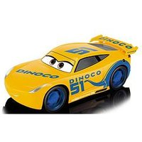 Dickie Toys Cars 3 Remote Control Cruz 1:24