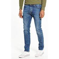 Levi's 501 Skinny Jeans, Saint Mark, Size 33, Length Long, Men
