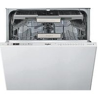 Whirlpool Wio3O33Del Built-In 14-Place Dishwasher  - Dishwasher Only