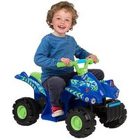 Evo Battery Operated Ride On - Green