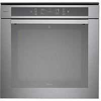 Whirlpool Fusion Akzm6692Ixl Built-In Oven  - Oven Only