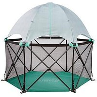 Summer Infant Pop 'N Play® Ultimate with Canopy, One Colour