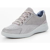 UNDER ARMOUR Charged Pivot Low - Grey , Grey, Size 5, Women