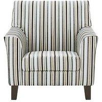 Ideal Home Zinc Accent Chair