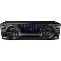 Panasonic Sc-Ua3-K 300W Bluetooth Speaker With Cd Player sale image