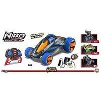 Nikko Remote Control Pyscho Gyro Blue