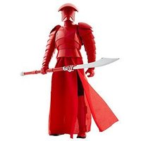 Star Wars The Last Jedi Elite Guard 18 Big Figure