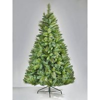 Product photograph showing Majestic Pine Christmas Tree 7ft