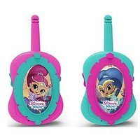 Shimmer and Shine Walkie Talkies, One Colour