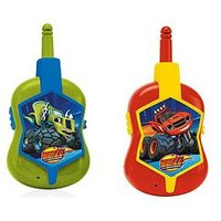 Blaze Walkie Talkies, One Colour