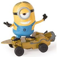 Millions Minions Remote Control Stakeboard