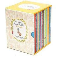 Beatrix Potter 23 Book Collection