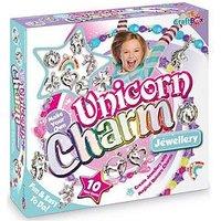 Craft Box Unicorn Charm Jewellery