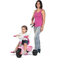 Smoby Be Move Trike - Pink