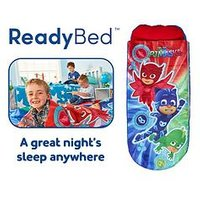 PJ MASKS Junior Readybed, One Colour