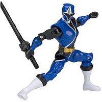 Power Rangers Ninja Steel 12.5Cm Blue Ranger