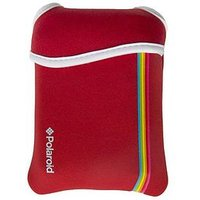 Polaroid Neoprene Case For Polaroid Snap And Snap Touch Instant Digital Camera Red