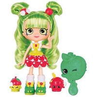 Shopkins Shoppies Shoppies Core Dolls - Apple