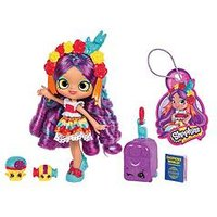 Shopkins Shoppies Shopkins Shoppies World Tour Themed Dolls - Pinata