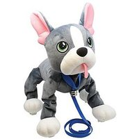 Snuggle Pets Peppy Pups - French Bull Dog