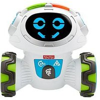 Fisher-Price Think &Amp; Learn Teach 'N Tag Movi