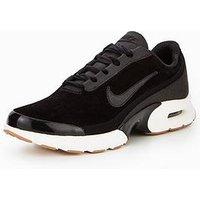 Nike Air Max Jewell SE, Black/Gum, Size 4, Women