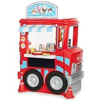 Little Tikes 2-In-1 Food Truck Kitchen