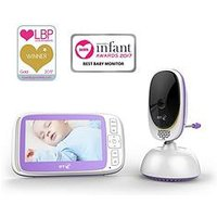 Product photograph showing Bt Video Baby Monitor - 6000