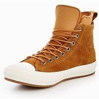 Converse Chuck Taylor All Star Wp Boot, Tan, Size 12, Men