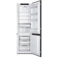 Smeg C7280Nld2P 55Cm Integrated Frost-Free Fridge Freezer