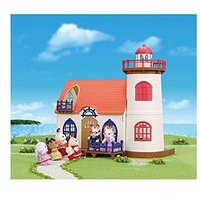 Sylvanian Families Sylvanian Families Starry Point Lighthouse