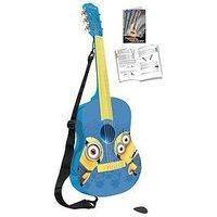 Despicable Me 31 Inch Acoustic Guitar