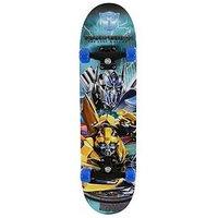 Transformers Skateboard