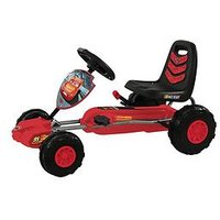 Disney Cars Go Kart