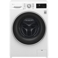 Lg F4J6Tm1W 8Kg/5Kg 1400 Spin Washer Dryer