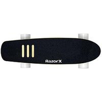 Razor Razorx&Reg; Cruiser &Ndash; Lithium-Powered Electric Skateboard