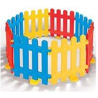 Dolu Indoor &Amp; Outdoor Play Fence