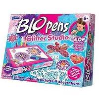 John Adams Blo Pens Glitter Studio