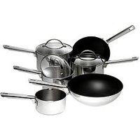 Induction Cookware Cookware For Induction Hobs Saucepans