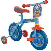 Thomas & Friends Thomas & Friends 2-In-1 10Inch Training Bike