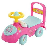 Peppa Pig My First Ride On