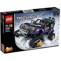 Lego Technic 42069 Technic Extreme Adventure