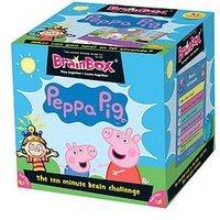 Peppa Pig Brainbox Peppa Pig