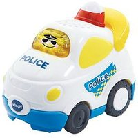 Vtech Vtech Toot Toot Drivers Remote Control Police Car