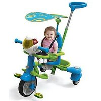 Vtech Baby Grow With Me 5-In-1 Trike