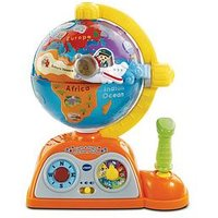 Vtech Vtech Light &Amp; Flight Discovery Globe