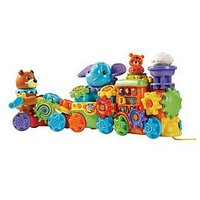 Vtech Vtech Gear Up &Amp; Go Train