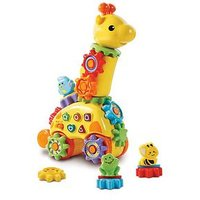 Vtech Gear Up & Go Giraffe